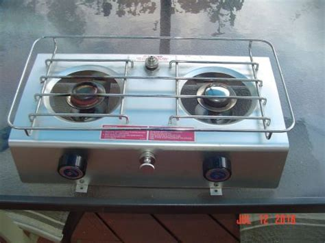 Used Boat Stoves For Sale by Buy Vintage Kenyon Homestrand Alcohol Boat Stove Model H