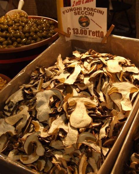 Come Cucinare I Funghi by Come Cucinare I Funghi Secchi Italian Food And Wine