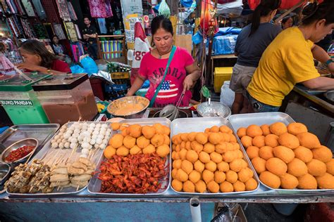Filipino Street Food Guide  21 Musteat Snacks In The