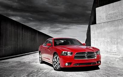 Charger Dodge Wallpapers Wide