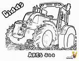 Tractor Coloring Claas Ausmalbilder Tracteur Ares Traktor Tractors Ferguson Massey Xerion Drawing Printable Deere Tratores John Malvorlagen Yescoloring Lawd Desenhos sketch template