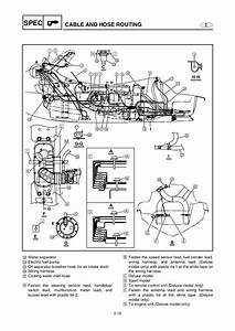 Yamaha F90 Outboard Wiring Diagram