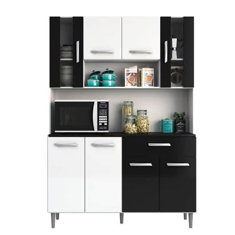 HOME MOBILI Kit Cocina Florida BlancoFalabella com