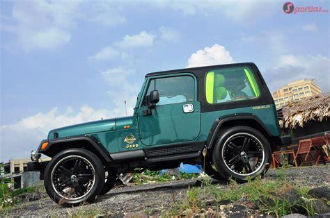 mobil jeep offroad rendi poetra