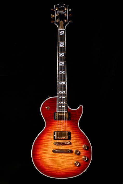 Gibson Supreme by Gibson Les Paul Supreme Sunburst