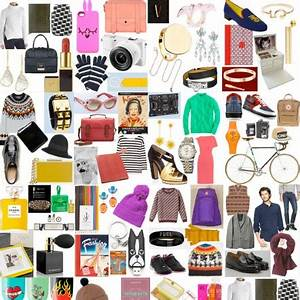 Christmas t guide 2012 Fashionable presents for