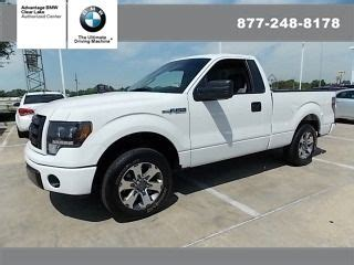 sell  ford  fx  extended cab short bed step