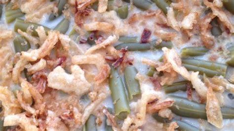 green bean casserole iii recipe allrecipescom