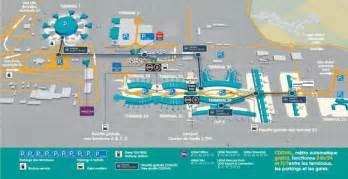 Bureau De Change Roissy Terminal 1 by Guide Des A 233 Roports De Paris Les Pires D Europe
