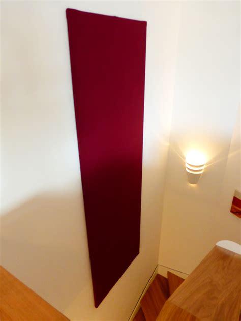 Wand Mit Stoff Beziehen by Drei Dekotipps F 252 R Bastelfreunde Der Wohnsinn