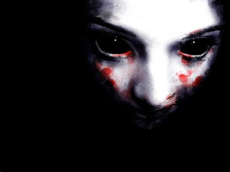 Scary Wallpaper by Free Scary Desktop Backgrounds Wallpaper Cave