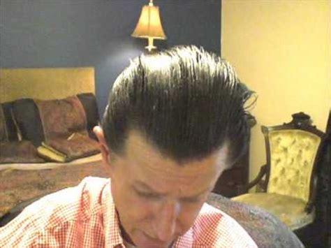 slickin  hair  youtube