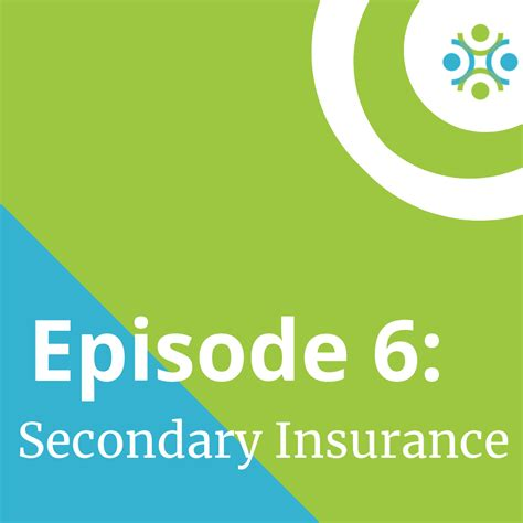 If a client has multiple insurance coverages, the payer responsible for first paying the claim is called the primary insurance and the second payer is called the secondary insurance. Episode 6: Secondary Insurance   Billing Breakthroughs