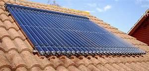 Installation Panneau Solaire : devis et installation panneau solaire thermique ecoden ~ Dode.kayakingforconservation.com Idées de Décoration