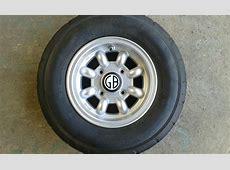 GB Alloy Wheels 10 x 5 With Falcon 1657010 SET 4