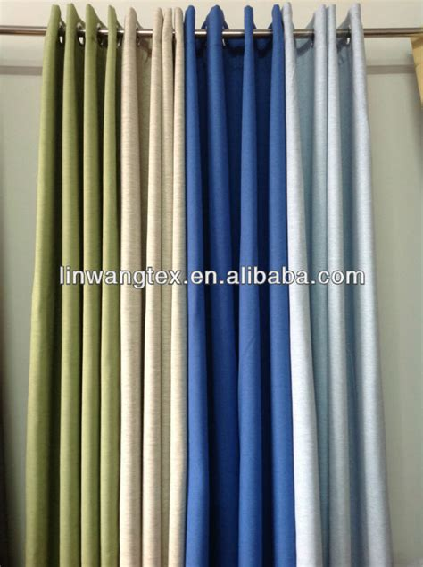 retardant black out curtain fabric buy curtain