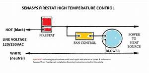 How To Install  U0026 Wire The Fan  U0026 Limit Controls On Furnaces