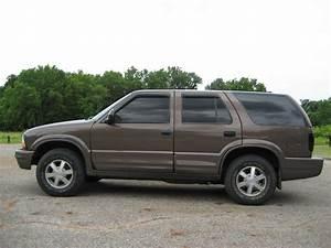 98bravada16 1998 Oldsmobile Bravada Specs  Photos