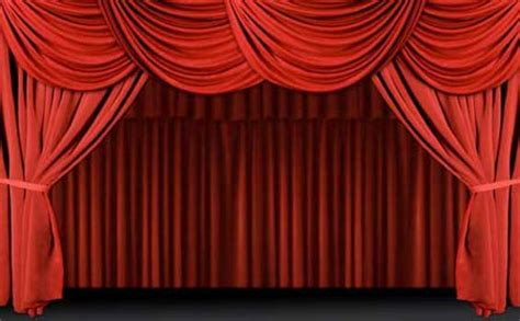 Varia Münchenstoffe Für Den Bühnenvorhangtheatervorhang