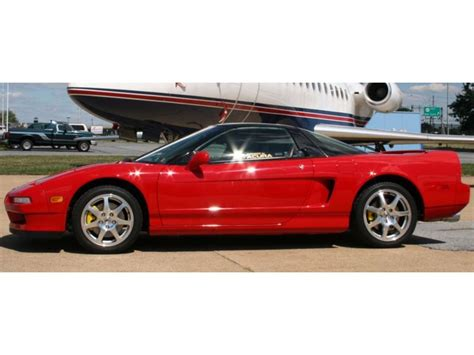 Acura Nsx For Sale In by 2000 Acura Nsx For Sale By Owner In Matamoras Pa 18336