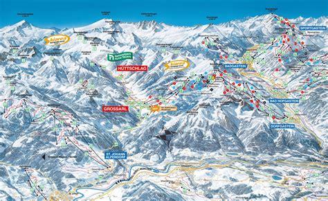 grossarl salzburger land skigebiet grossarltal dorfgastein
