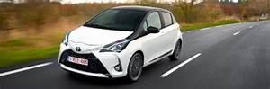Essai Toyota Yaris : essai toyota yaris hybrid 2017 ~ Medecine-chirurgie-esthetiques.com Avis de Voitures