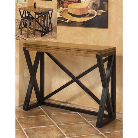 intercon siena folding pub table wayside furniture