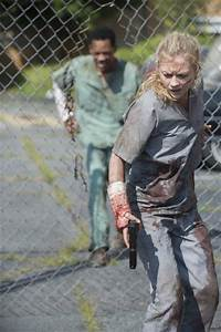 """Signs & Symptoms of being a """"The Walking Dead"""" (TWD) Addict"""