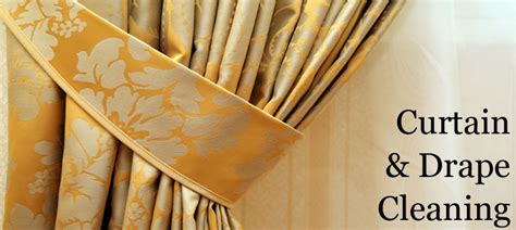 Drape Cleaning - home pilgrim cleaners