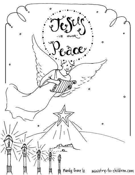 Police Officer Coloring Sheet 2590500