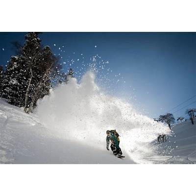 Skiing Gulmarg Means Thrills Beyond the Powder - The New
