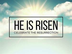 Easter Sunday Service - April 16, 2017 - The Salvation ...