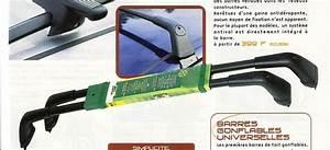 Barre De Remorquage Feu Vert : barres de toit feu vert clio clio rs renault forum ~ Dailycaller-alerts.com Idées de Décoration