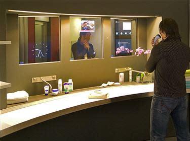 bienvenue dans la maison du futur living tomorrow la salle de bain