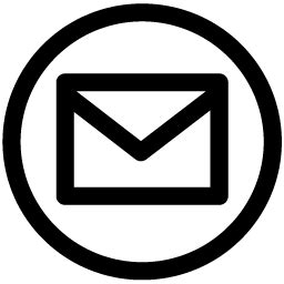 Email Symbol For Resume by Email Logo Encourage Uplift Inspire