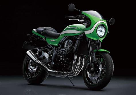 Kawasaki Z900rs Cafe 2019 by 2018 Kawasaki Z900rs Cafe Review Total Motorcycle