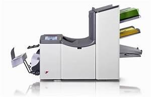 fpi 4500 folder inserter With letter folder stuffer machine