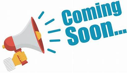 Soon Coming Clipart Clip Transparent Graphic Sticker