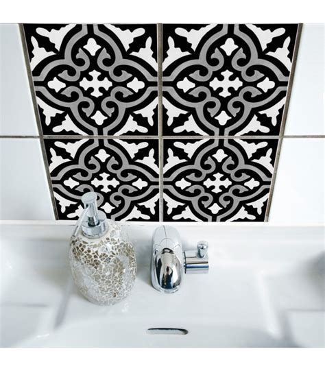 stickers carrelage mural cuisine carrelage salle de bain stickers