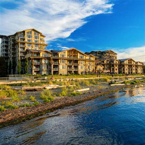 canadas  summer resorts  families
