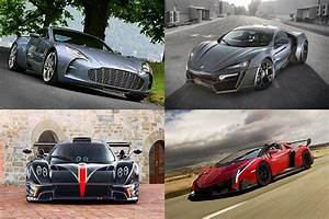 La Voiture La Moins Chère Au Monde : albums photos les 10 voitures les plus ch res du monde ~ Gottalentnigeria.com Avis de Voitures