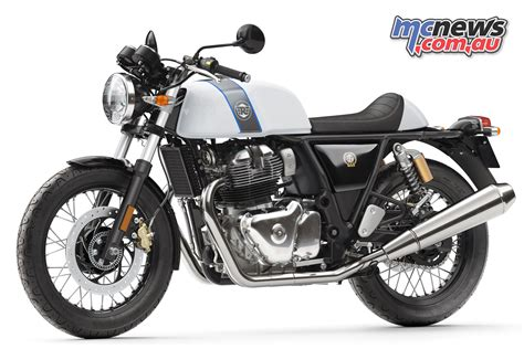Modification Royal Enfield Continental Gt 650 by 2018 Royal Enfield Continental Gt Interceptor Int 650