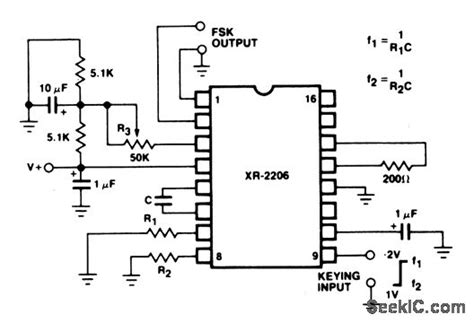 circuit xr