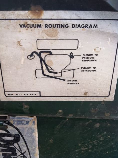 Vacuum System Layout Land Rover Forums