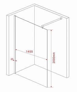 200 Mm En Cm : 10 mm duschwand aquos 150 x 200 cm glasdeals ~ Dailycaller-alerts.com Idées de Décoration