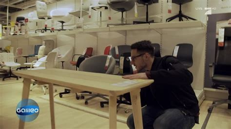 Ikea Badmöbel Aufbau by Stecken Statt Schrauben So Revolutioniert Ikea Den M 246 Bel