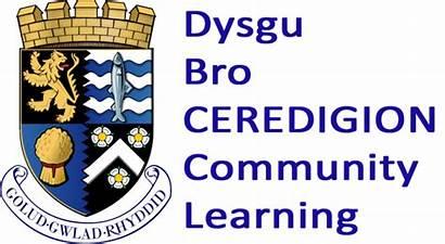 Ceredigion Wales Dysgu Bro Tuc Cymru Providers