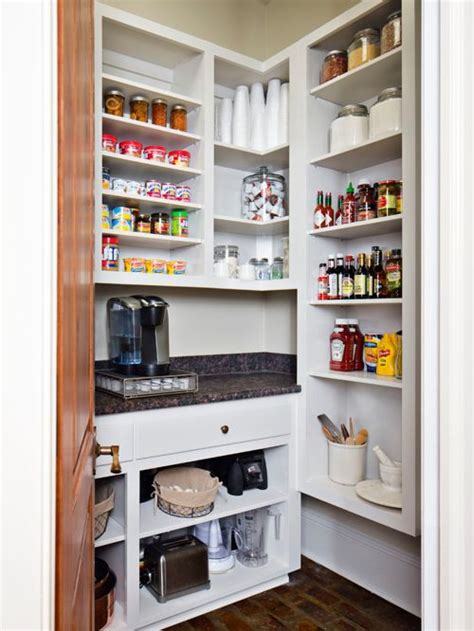kitchen pantry ideas small kitchens small pantry home design ideas pictures remodel and decor