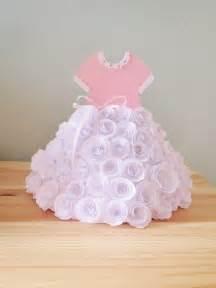 diy invitations tarjetas en forma de vestido tarjetas para baby shower