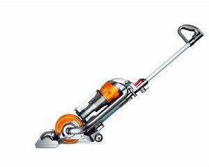 Dyson DC24 Upright Vacuum Cleaner Review Budget Earth